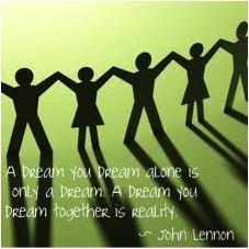 Cooperation Dream